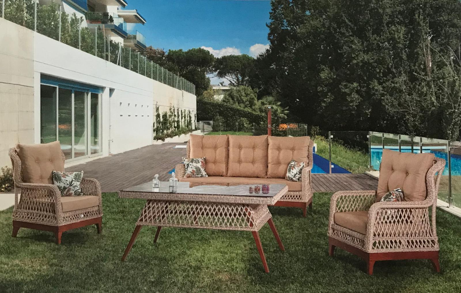 Dotaş Home Garden - ROMA 147