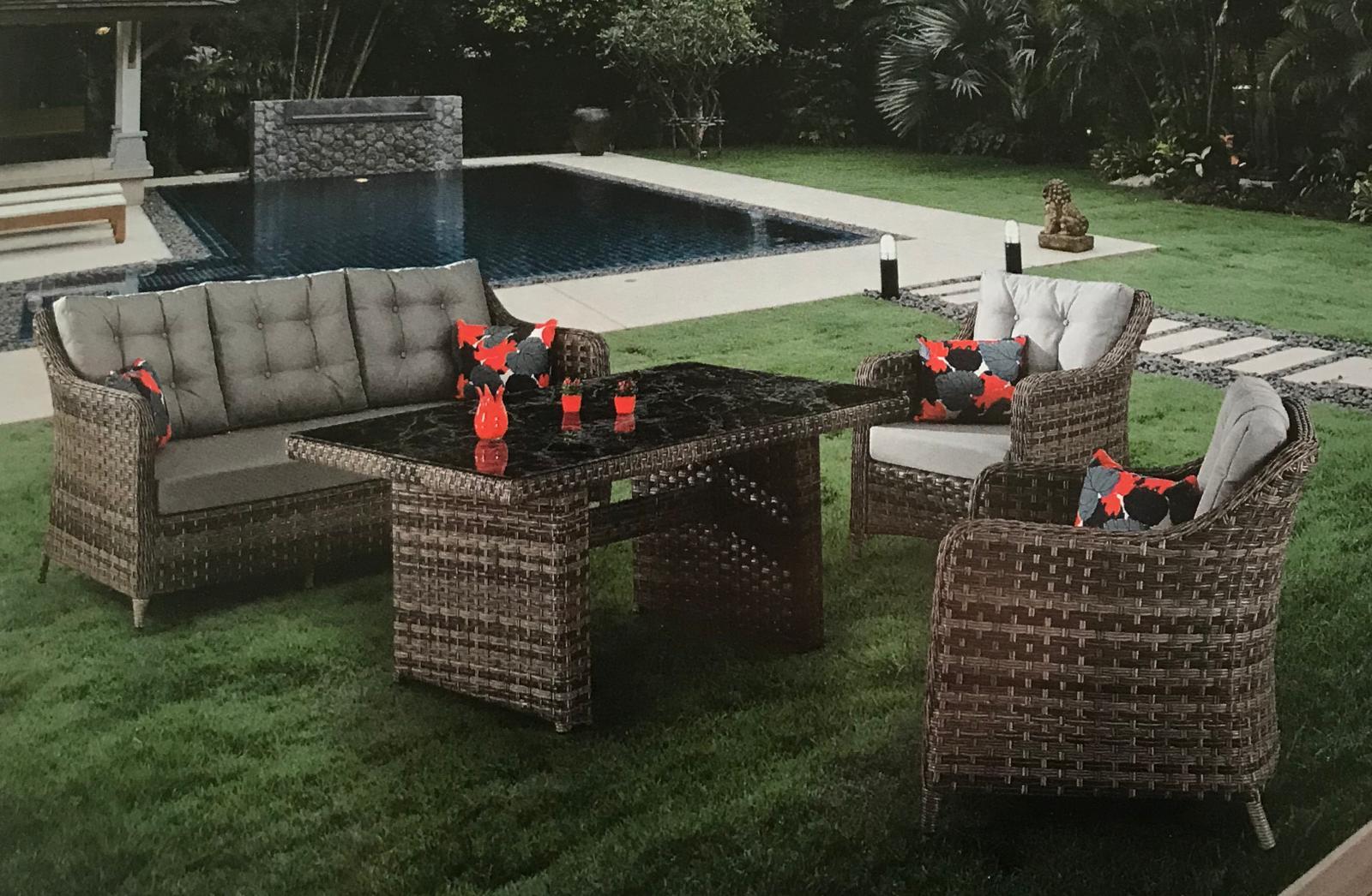 Dotaş Home Garden - VİSTA 708